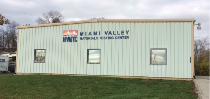 Miami Valley Materials Testing Center